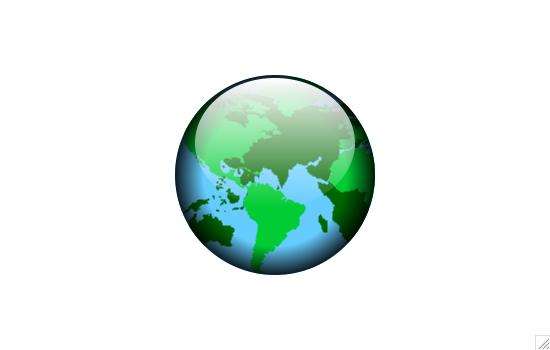 spinning globe clip art animation - photo #16